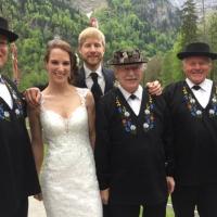 Hochzeit Klöntal