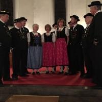 Benefizkonzert JvZU, ref. Kirche Regensdorf