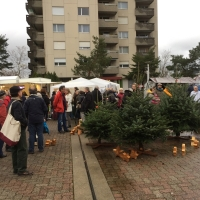 Weihnachtsmarkt Regensdorf